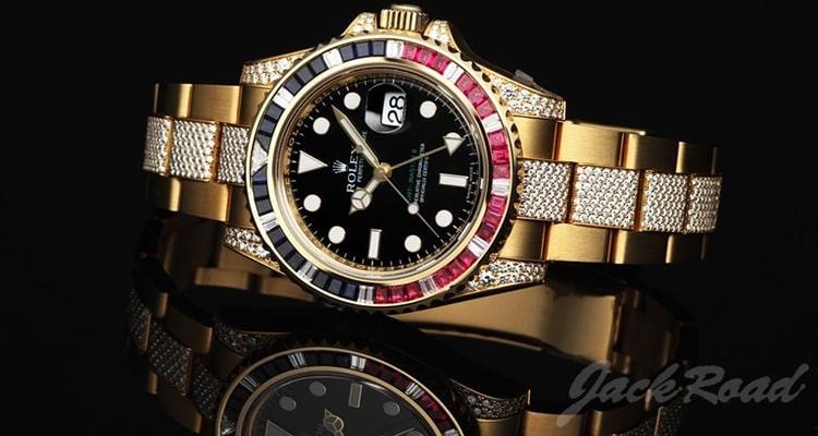 on sale 0a342 ea2fe 高級時計】高級時計の選び方<メンズ/レディース・年齢別>人気 ...
