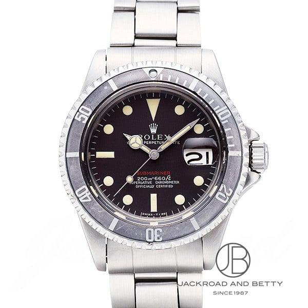 Rolex Submariner Date Ref.1680 Mark I