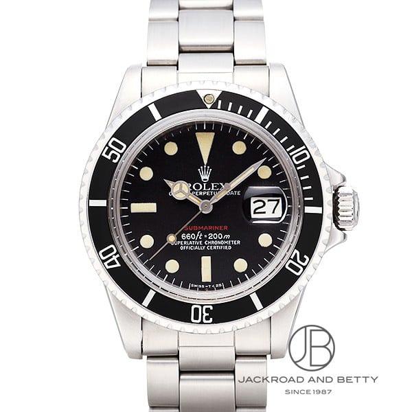 Rolex Submariner Date Ref.180 Mark VI