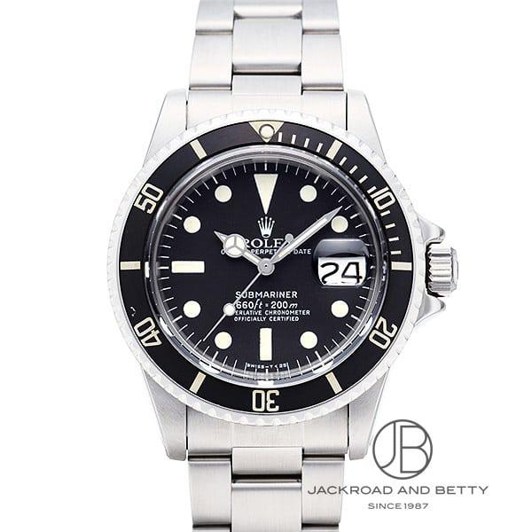 Rolex Submariner Date Ref.1680 ( usual Submariner Date )